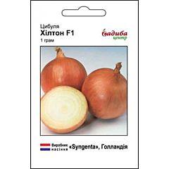 ХИЛТОН F1 / HILTON F1 — лук репчатый, Syngenta (Садыба Центр)