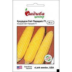 СВИТ ПАРАДАЙЗ F1 / SWEET PARADISE F1 — кукуруза, Lark Seeds (Садыба Центр)