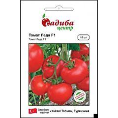ЛЕДА F1 / LEDA F1 — Томат Полудетерминантный, Yuksel Seeds (Садыба Центр)