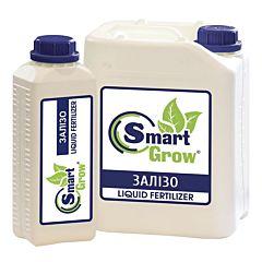 SMART GROW ЖЕЛЕЗО - микроудобрение, Smart Grow