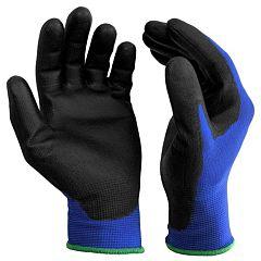 Набор перчаток М/8 нейлоновые 12 шт. S&R