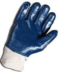 Перчатки 10 размер, 1 шт. нитрил, Stark