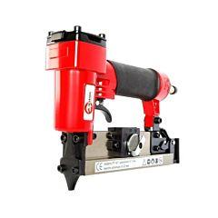 Степлер пневматический под шпильку от 12 до 25 мм PT-1611, INTERTOOL