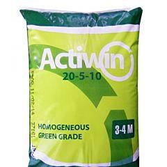 АКТИВИН 20-5-10 / ACTIWIN 20-5-10 - комплексное удобрение, Valagro