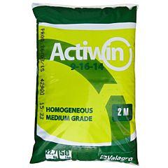 АКТИВИН 9-16-14 / ACTIWIN 9-16-14- комплексное удобрение, Valagro