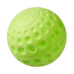 Игрушка для собак астероид, салатовый, ROGZ