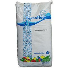 Terraflex 17-17-17+TE - удобрение для сельскохозяйственных культур, ICL