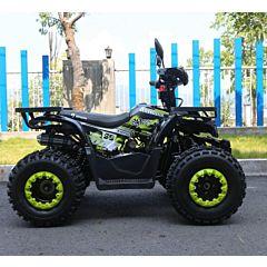 Квадроцикл SP125-7, Spark