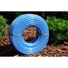Шланг поливочный садовый Экспорт диаметр 25 мм, длина 50 м, до 6bar рабочее давление (VD 25 50), Evci Plastik, Presto-PS