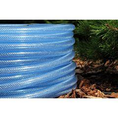 Шланг поливочный садовый Экспорт диаметр 6 мм, длина 50 м, до 8bar рабочее давление (VD 6 50), Evci Plastik, Presto-PS