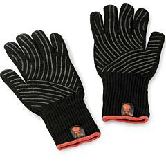 Жаропрочные перчатки S/M, Weber