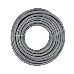 Шланг для туманообразователя, WHITE LINE, 15м, 5x8 мм, Bradas
