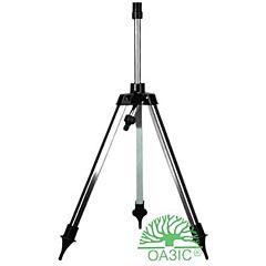 Тренога для полива телескопическая алюминиевая WN39010А, Оазис