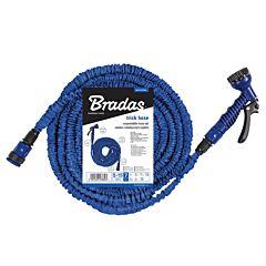 Растягивающийся шланг TRICK HOSE синий, пакет, Bradas