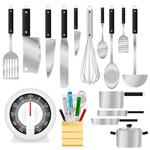 Товары для кухни